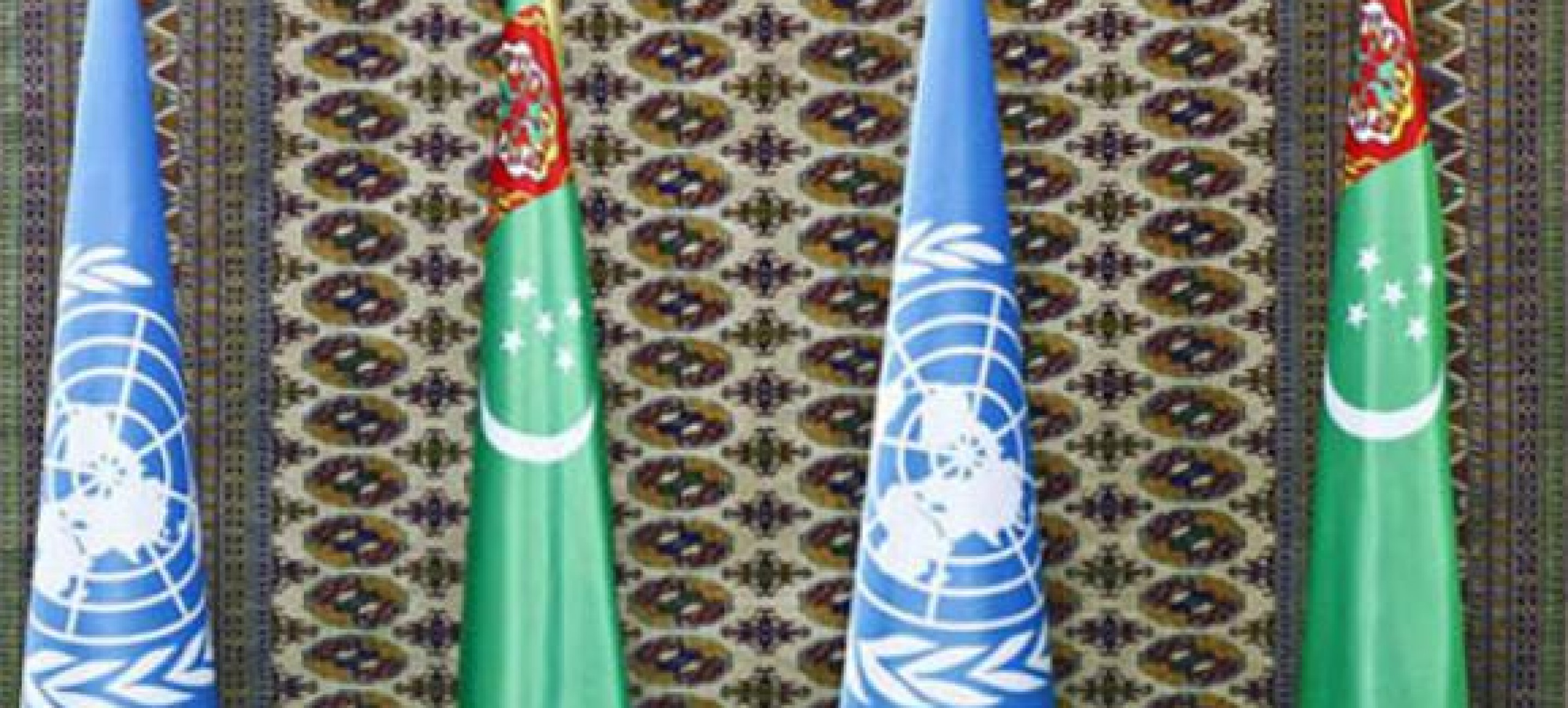 The delegation of Turkmenistan completed it's visit to the UN General Assembly session in New York