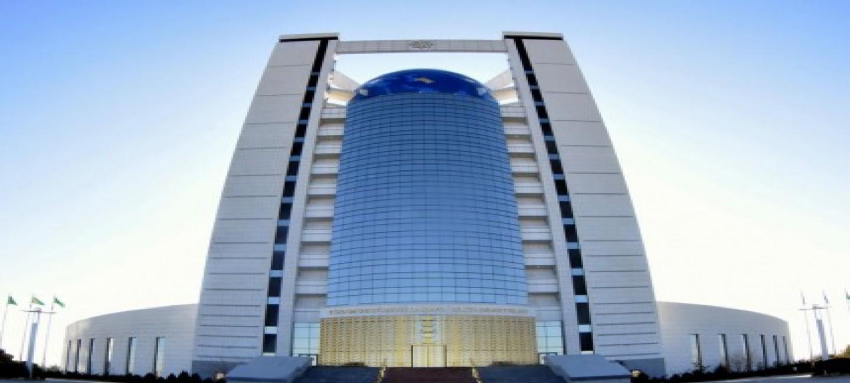 Туркменистан присоединится к ряду международных документов в сфере охраны окружающей среды