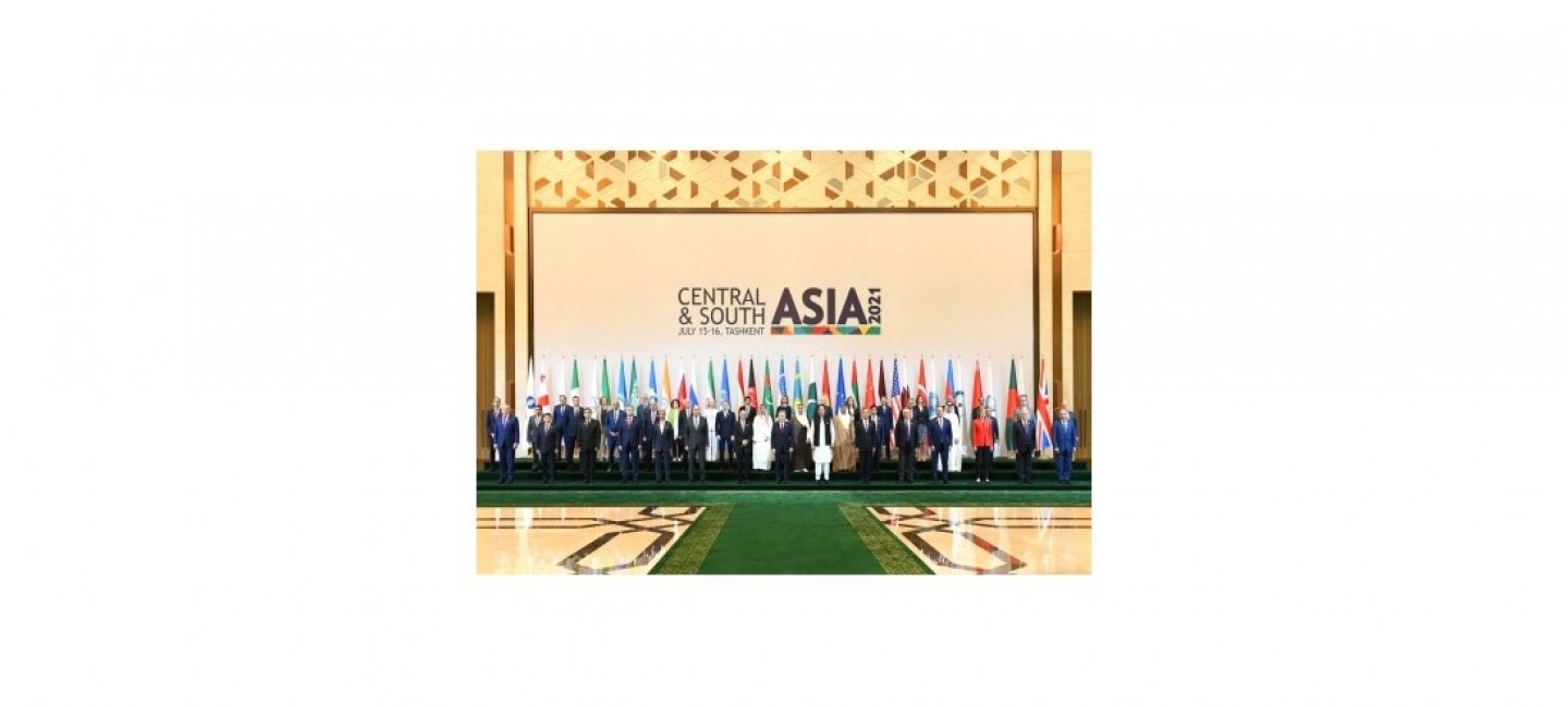 """Turkmen delegation participated to the International Conference """"Central and South Asia: Regional Interconnectivity. Challenges and Opportunities"""""""
