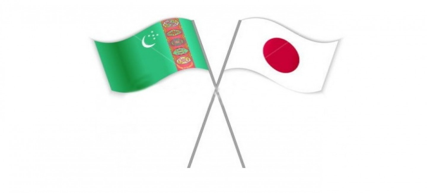 Participation of the President of Turkmenistan in the ceremony of enthronization of the Emperor of Japan