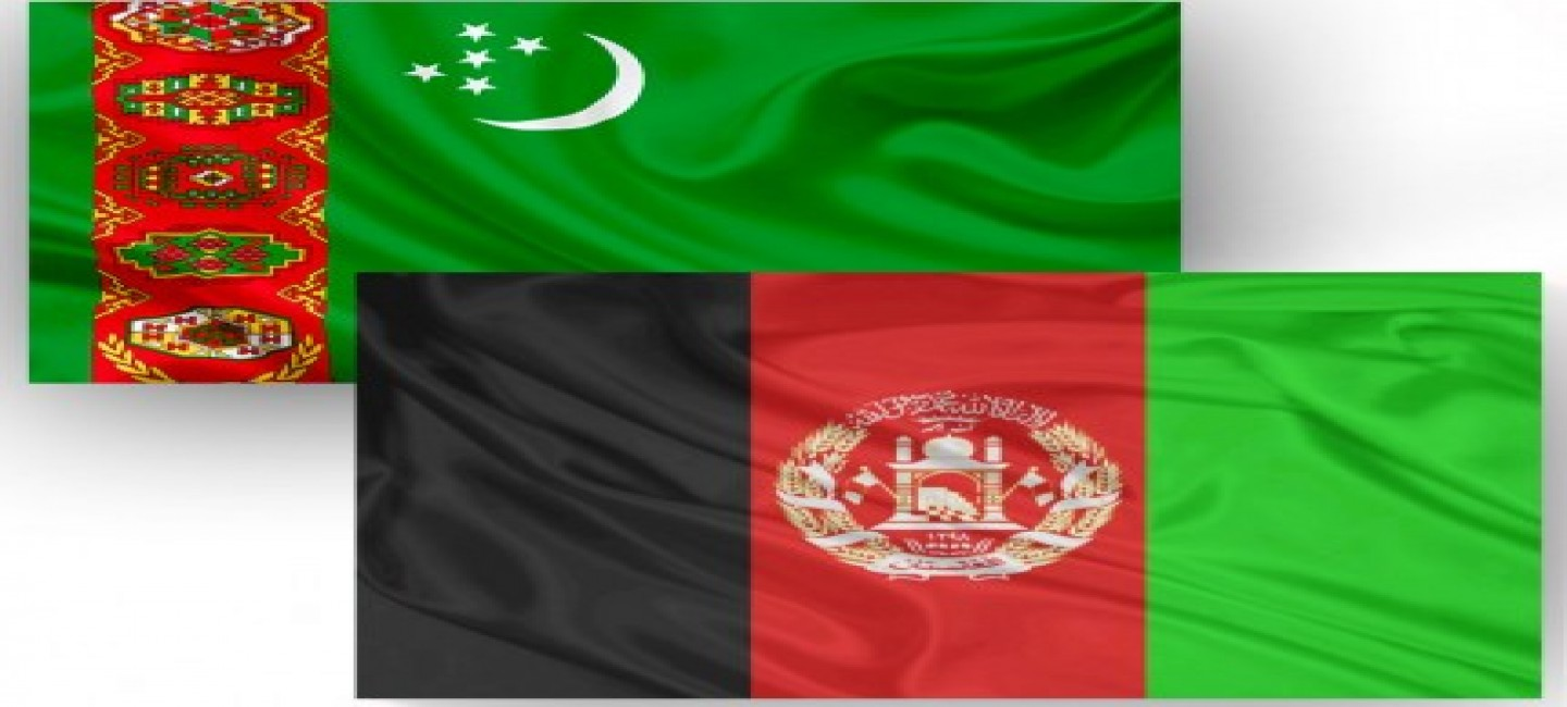 Turkmen-Afghan talks held in Herat