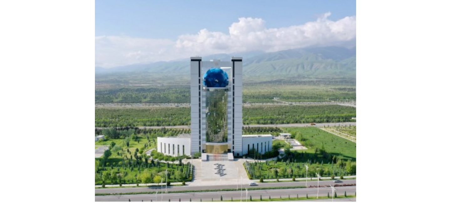 Current issues of Turkmen-Kazakh relations discussed during the telephone conversation
