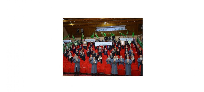В ходе заседания Халк Маслахаты были рассмотрены социально-экономические вопросы